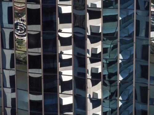 city building highrise