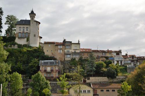 city mosel river liverdun