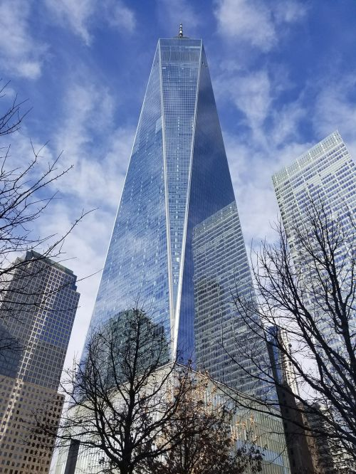 city skyscraper tallest