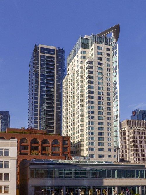city  buildings  architecture