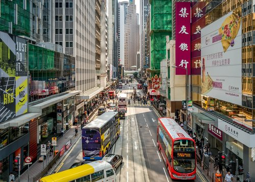 city  road  horizontal