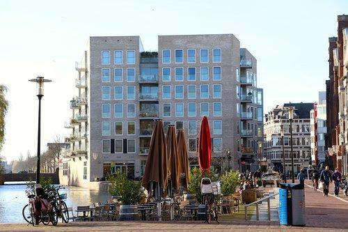 city  architecture  urban area