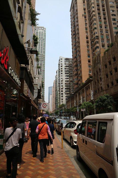 city  street  travel