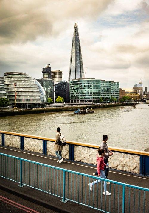 city  london  architecture