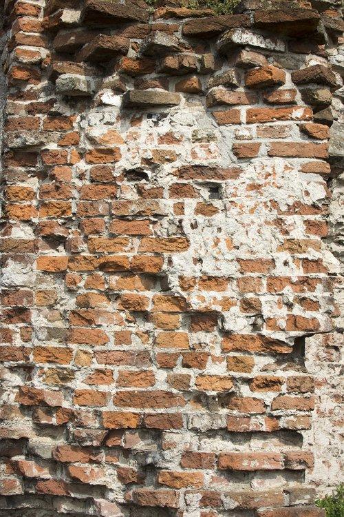 city  wall  brickwork