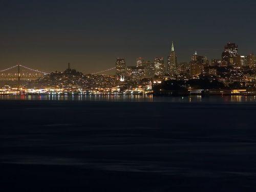 city night night photograph