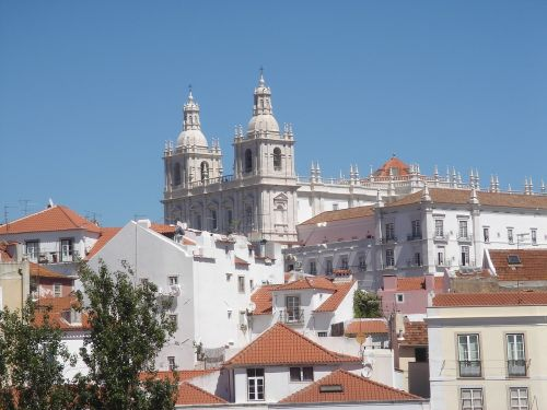city roof lisboa