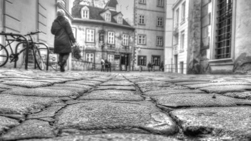 city vienna streets