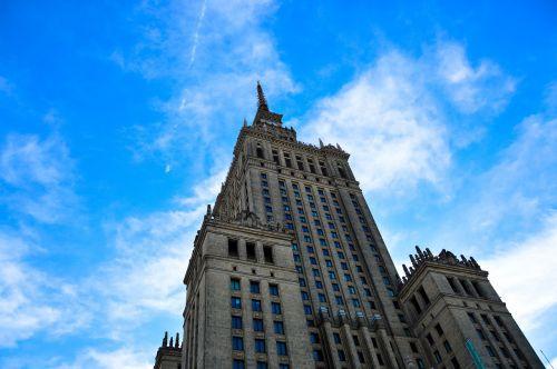 city monument building