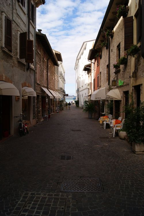 city old sirmione