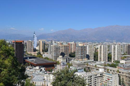city buildings urban