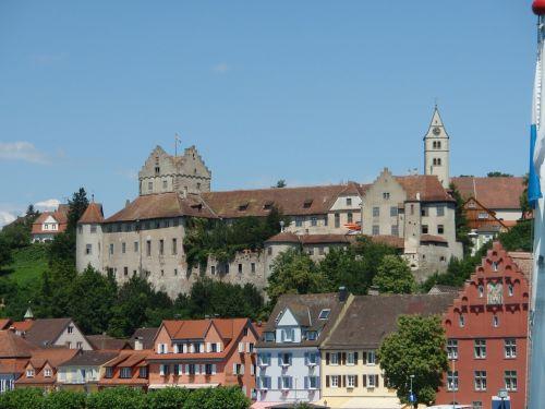 city castle fortress