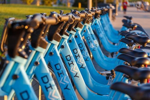 City Bike Rental