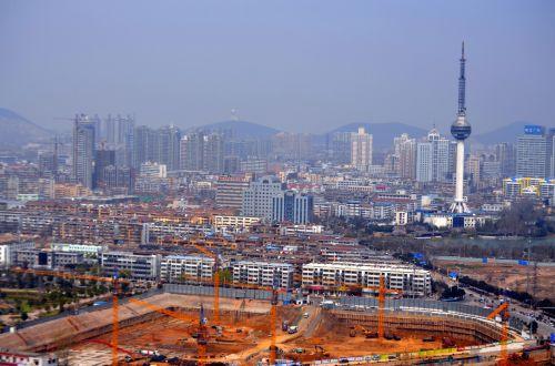 City Of Xuzhou