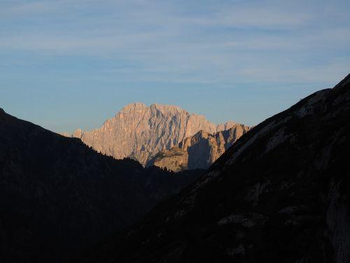civetta mountain monte civetta