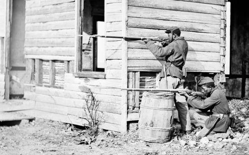 civil war virginia 1864