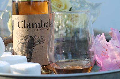 clambake marshmallow wine
