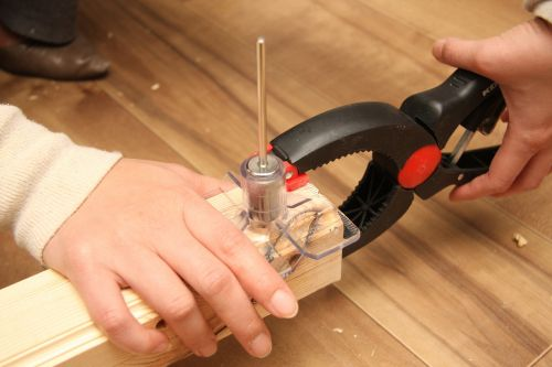 clamp diy carpenter