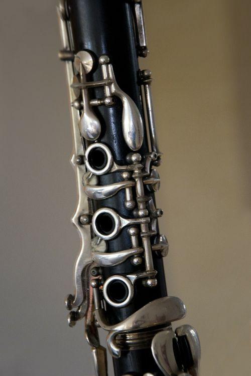 klarnetas,muzika,muzikinis instrumentas,woodwind,lankstymas,juoda,sidabras,nikelio sidabras,muzikantas