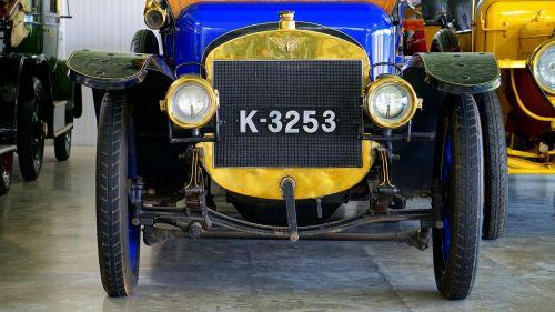classic car vintage