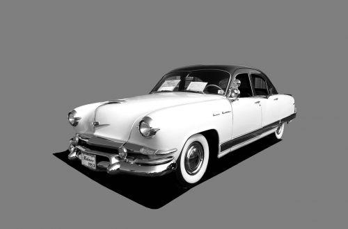 classic automobile retro old
