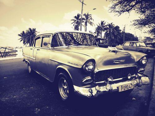 classic car old car car