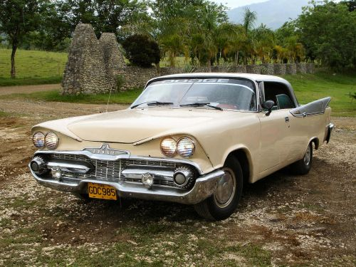 classic car car oldtimer