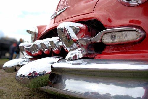 classic car  american car  vintage car