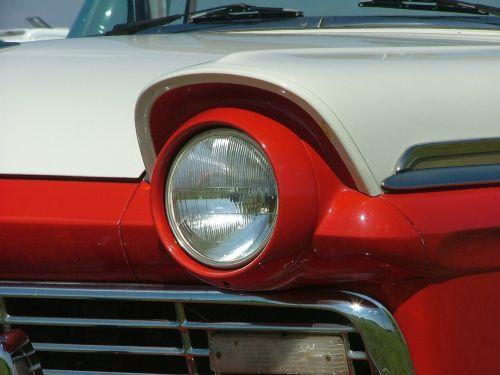 classic car transportation classic