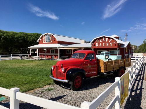 Classic Dairy Farm