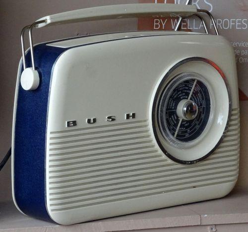 Classic Transistor Radio