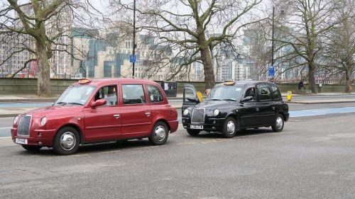 classics taxi london