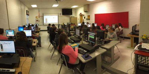 classroom technology education technology