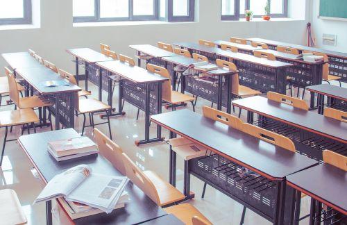 classroom guiyang tables