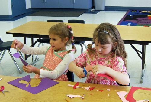 classroom kindergarten elementary