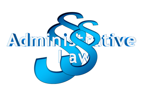 clause management administrative law