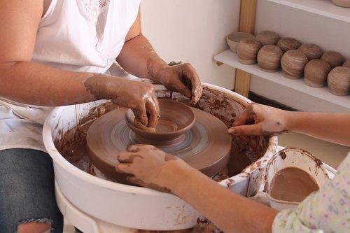 clay  mud  create