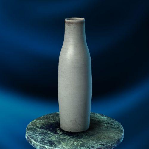 Clay Grey Vase