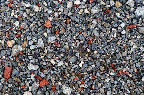 clay pebbles pebble background