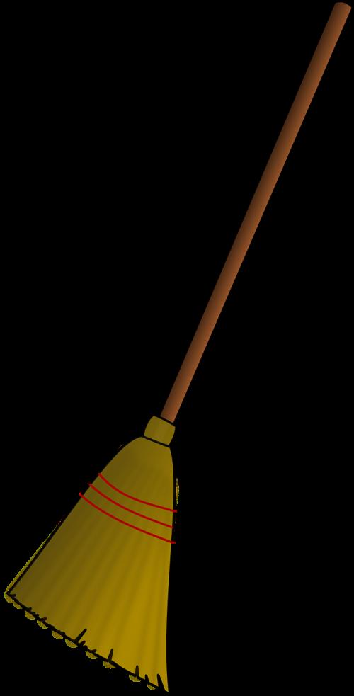 clean sweep tool