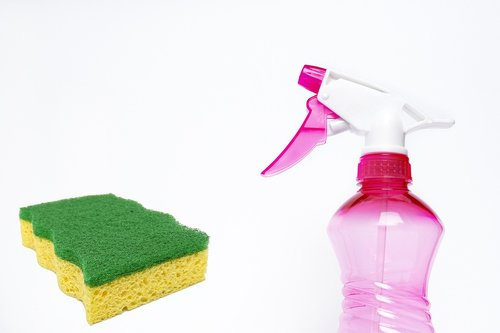 cleaning  service  housekeeping