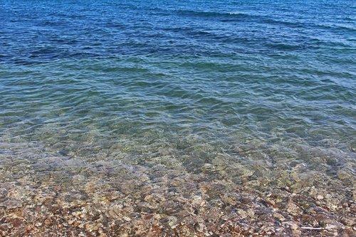 clear water  crystal clear water  ocean