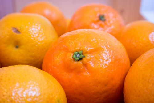 clementines tangerines fruit
