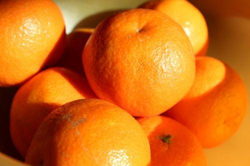clementines citrus fruits fruit