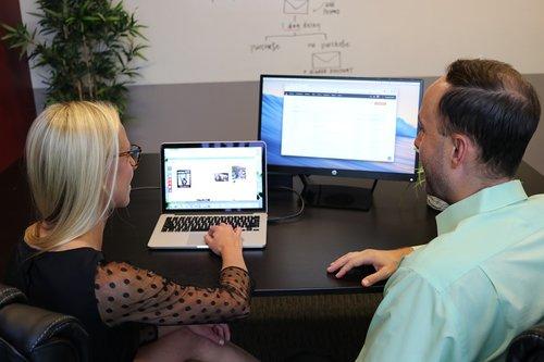 client  business  marketing