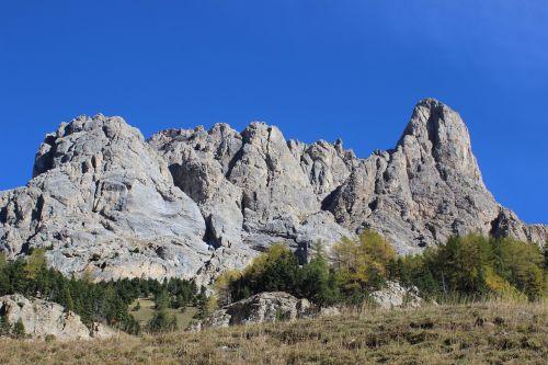 cliff aiguillette lauzet mounting