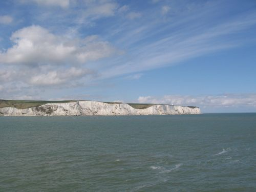 cliffs white dover