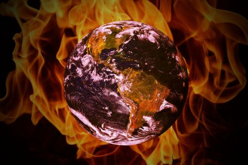climate change global warming earth