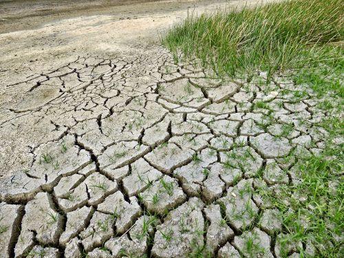 climate change drought climate