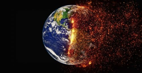 climate change global warming environment